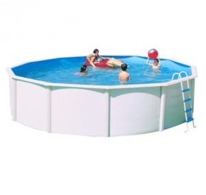 Teräspeltialtaat lasten uima-allas